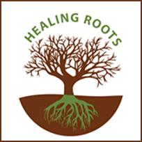 Healing Roots Logo